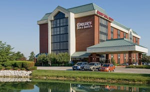 Drury Inn and Suites Evansville East