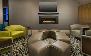 Holiday Inn Express & Suites Oklahoma City Downtown Bricktown