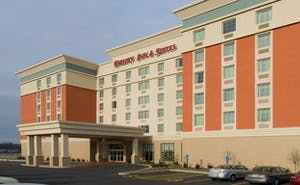 Drury Inn and Suites St Louis Arnold