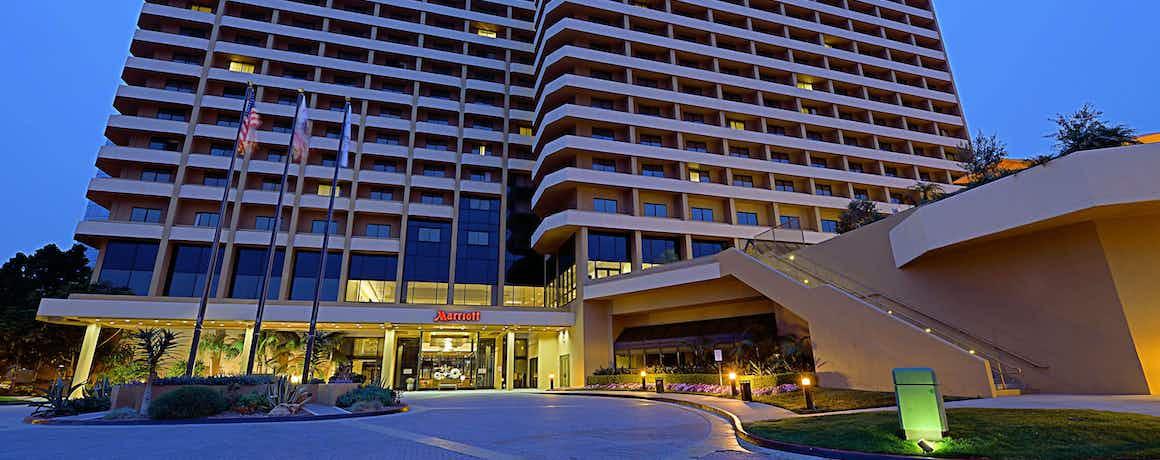 Marriott La Jolla