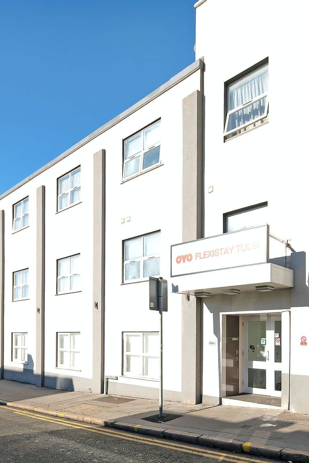 OYO 121 Flexistay Tulsi Aparthotel