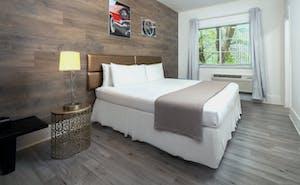 Hotel Century Miami Beach