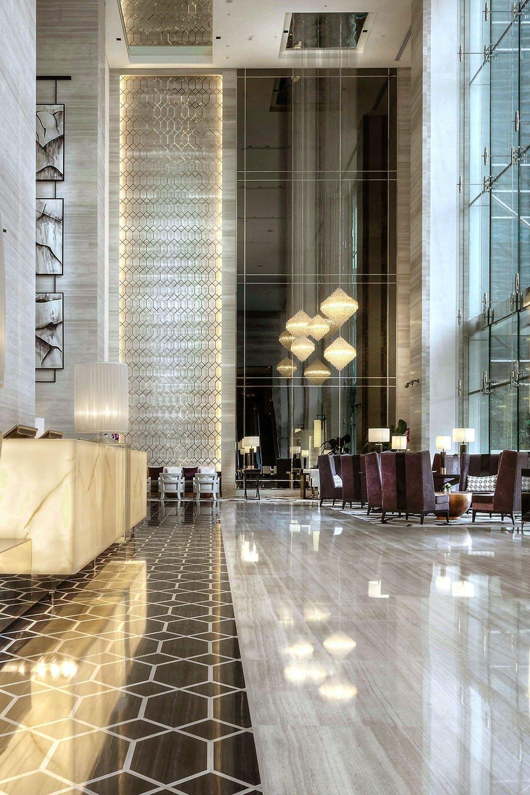 Steigenberger Hotel Business Bay