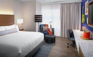 Hotel Indigo Gainesville Celebration Pointe