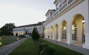 Montebelo Príncipe Perfeito Viseu Garden Hotel