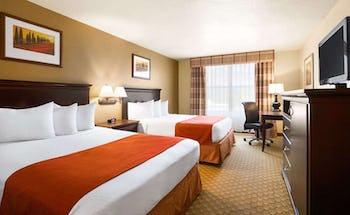 Country Inn & Suites by Radisson, Bountiful, UT