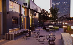 Aloft Houston by the Galleria