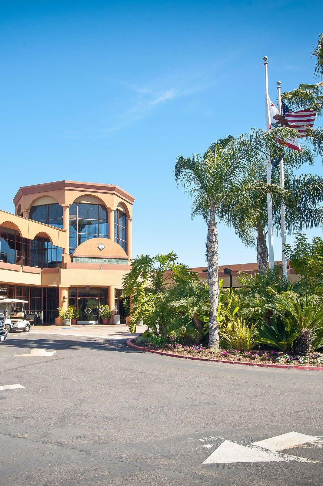 Handlery Hotel San Diego