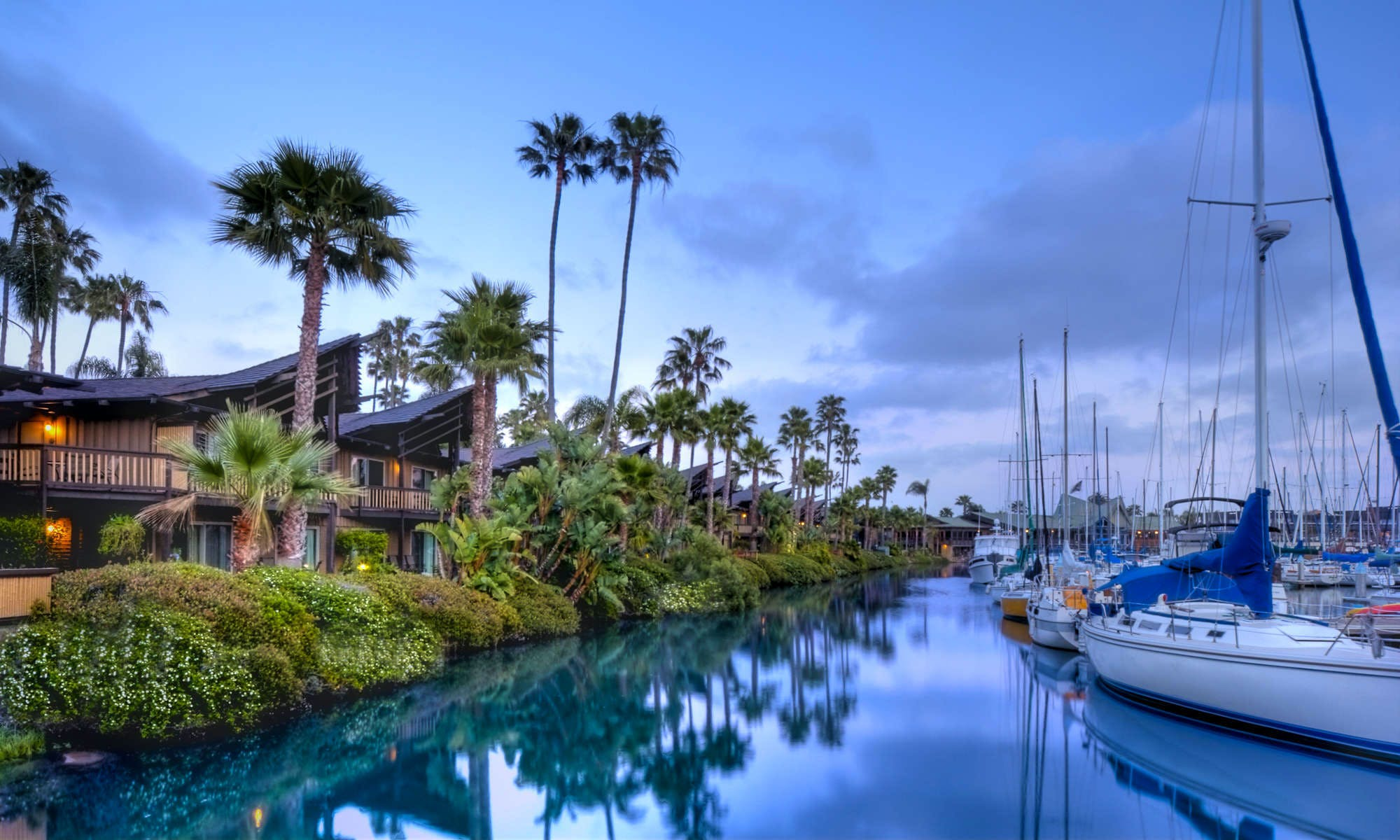 Choose from 2229 San Diego Hotel Deals