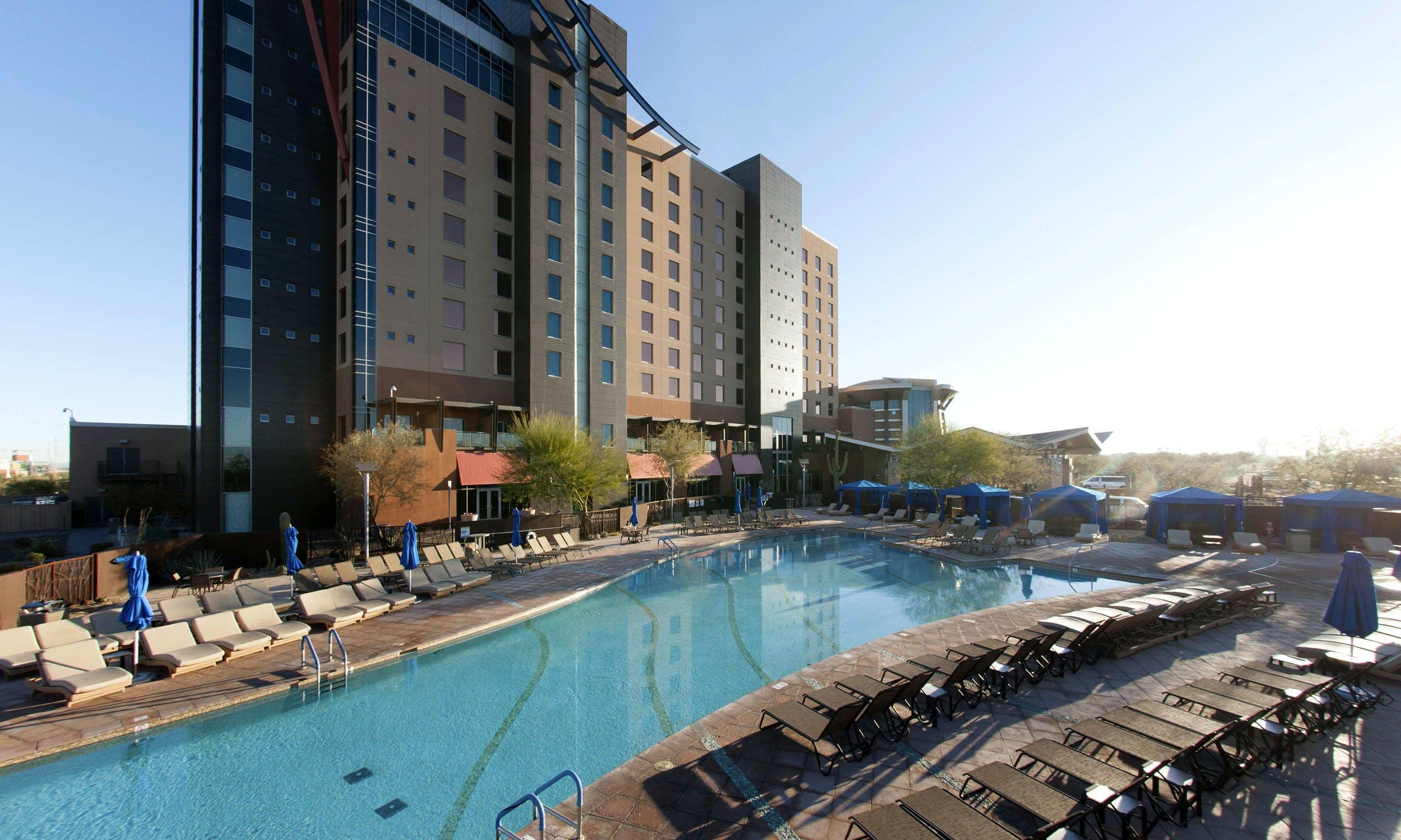 Wild Horse Pass Hotel & Casino