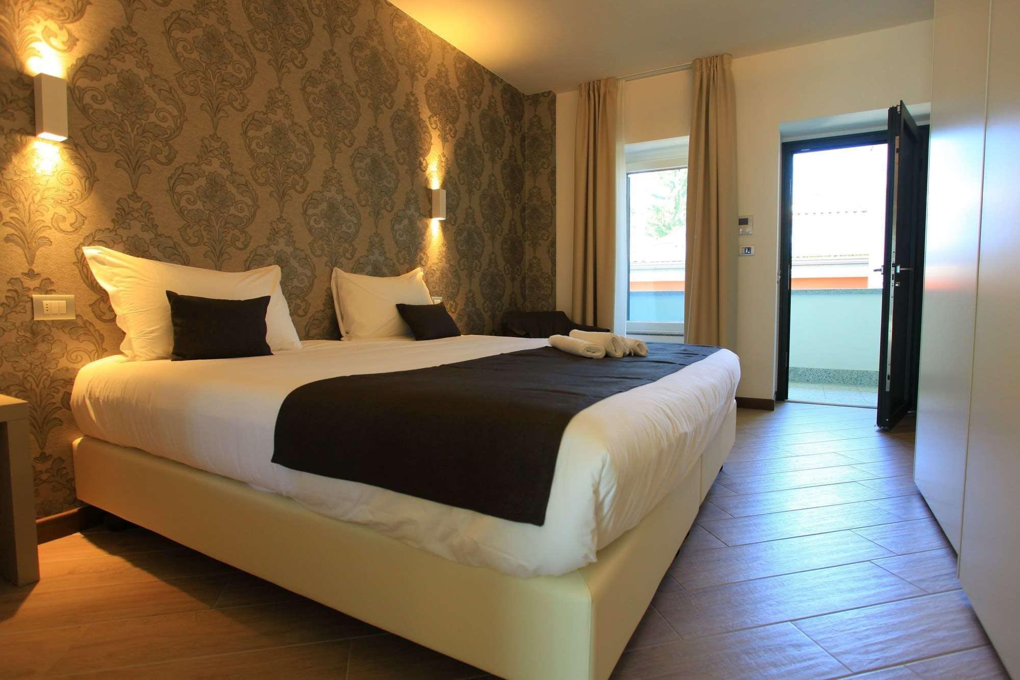 Hotel Ponti & Ponti