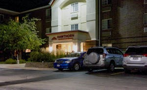 Hawthorn Suites Hoffman Estates