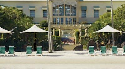 Inter Continental Sanctuary Cove Resort