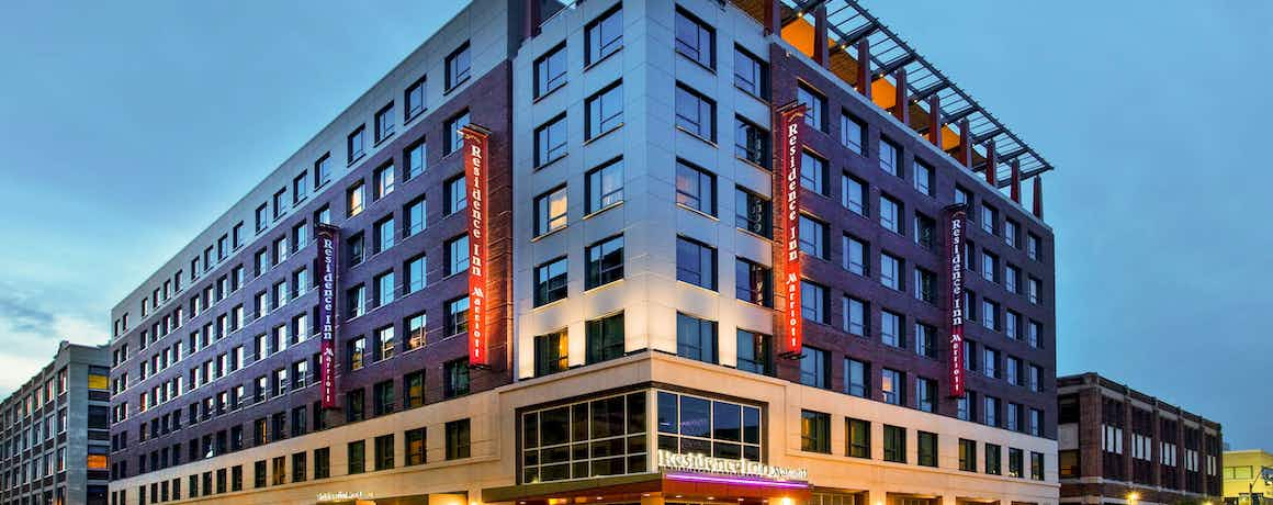 Residence Inn Back Bay - Fenway