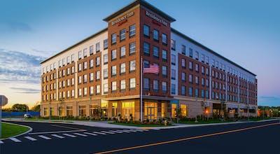 Residence Inn Boston Needham