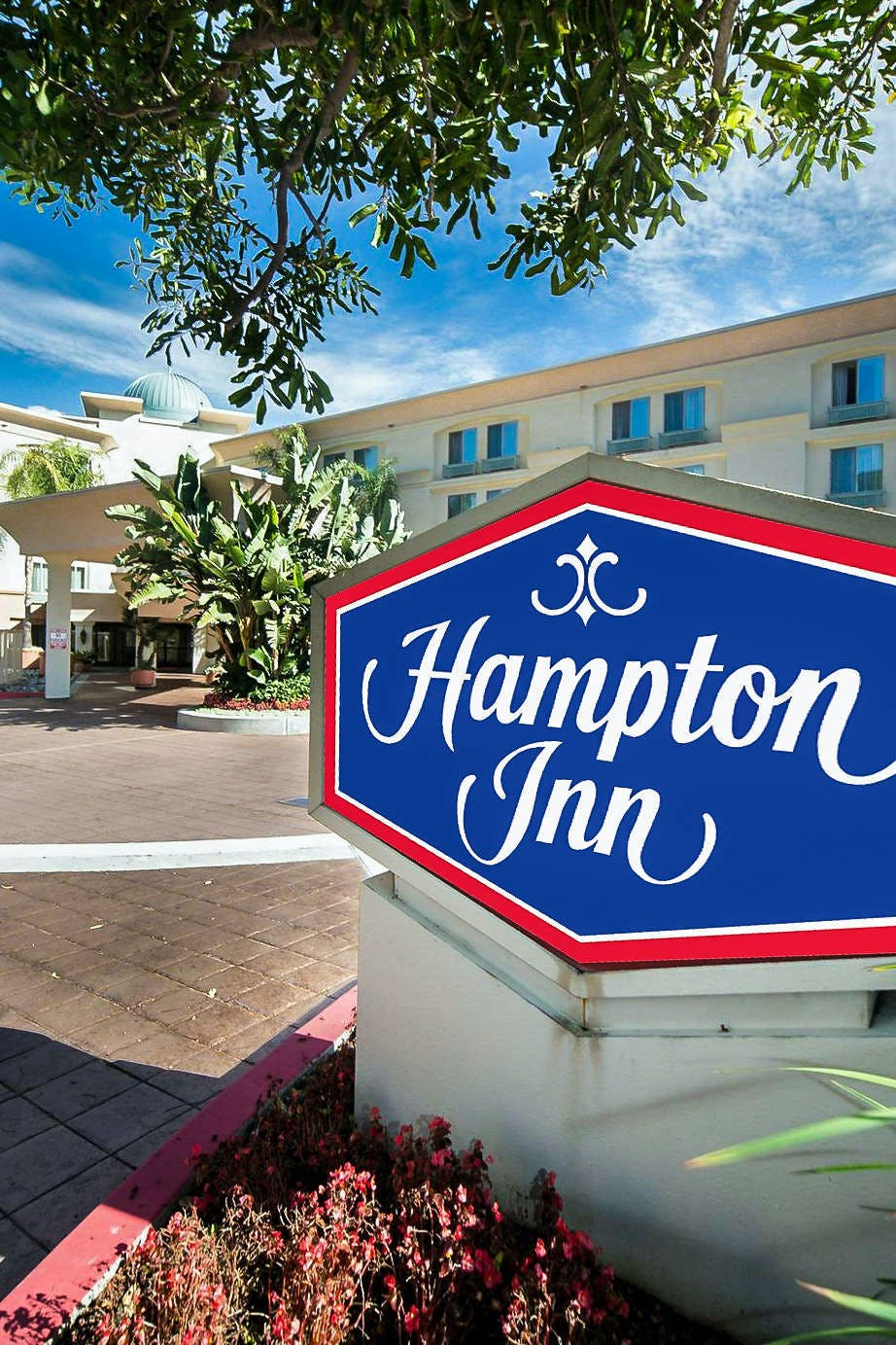 Hampton Inn San Diego/Del Mar