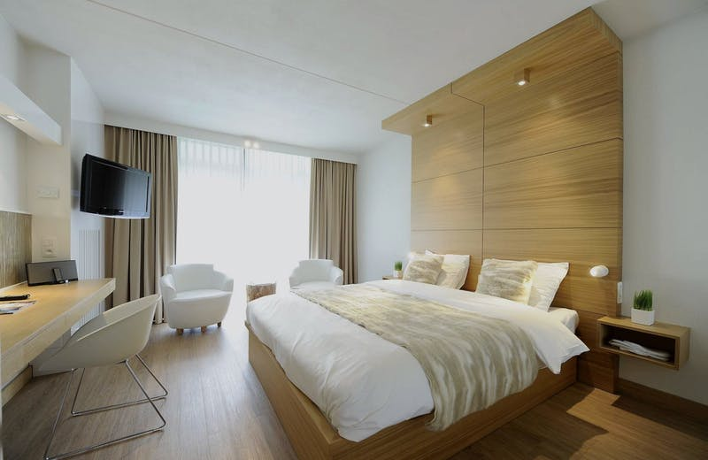 Last Minute Hotel Deals In Current Location Hoteltonight