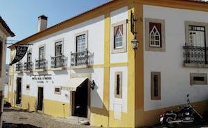 Hotel Real D'Obidos