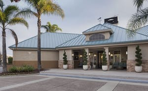 Homewood Suites San Jose Airport Silicon Valley