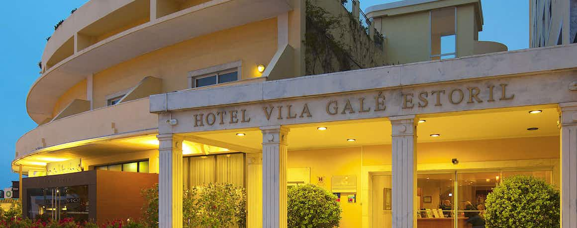 Hotel Vila Galé Estoril