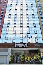 Staybridge Suites Times Square
