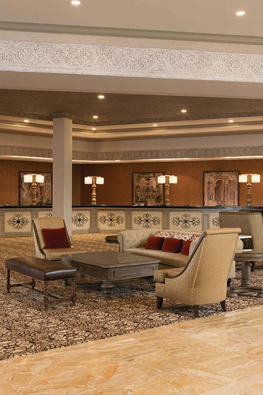 Caribe Royale All-Suite Hotel
