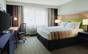 Country Inn & Suites by Radisson, Bothell, WA