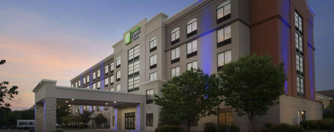 Holiday Inn Express Baltimore - BWI Airport North
