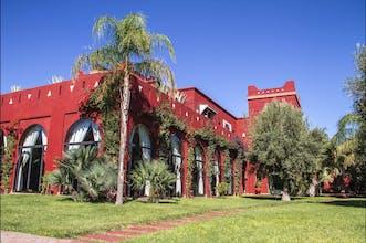 Palais El Miria