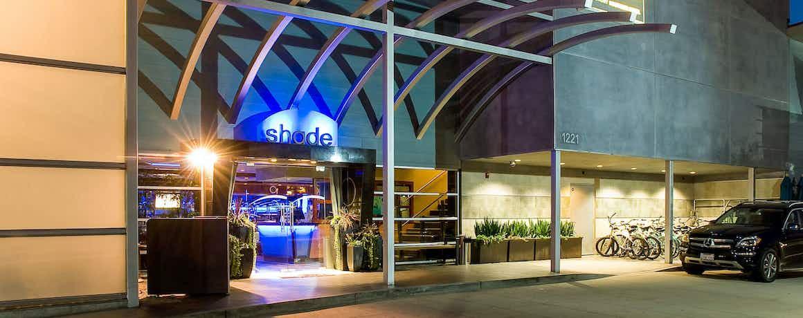 Shade Hotel Manhattan Beach