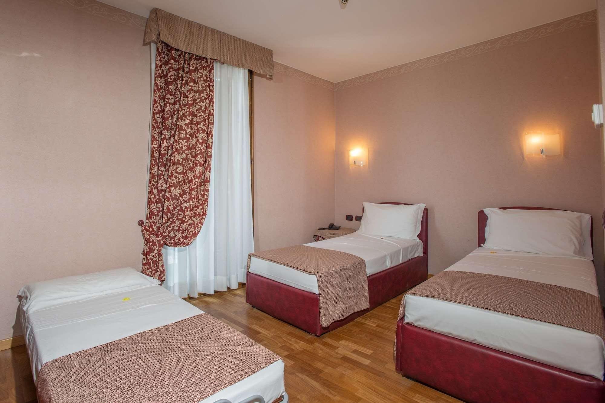 Sirio Hotel