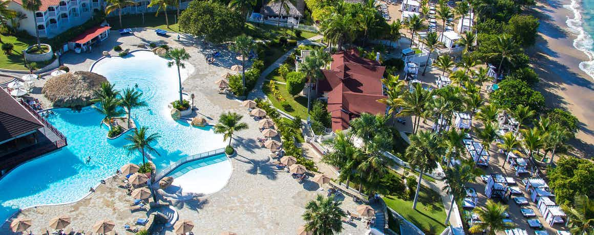 Lifestyle Tropical Beach Resort & Spa All Inclusive