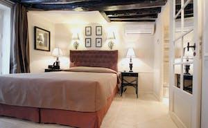 Hotel Saint Louis Marais