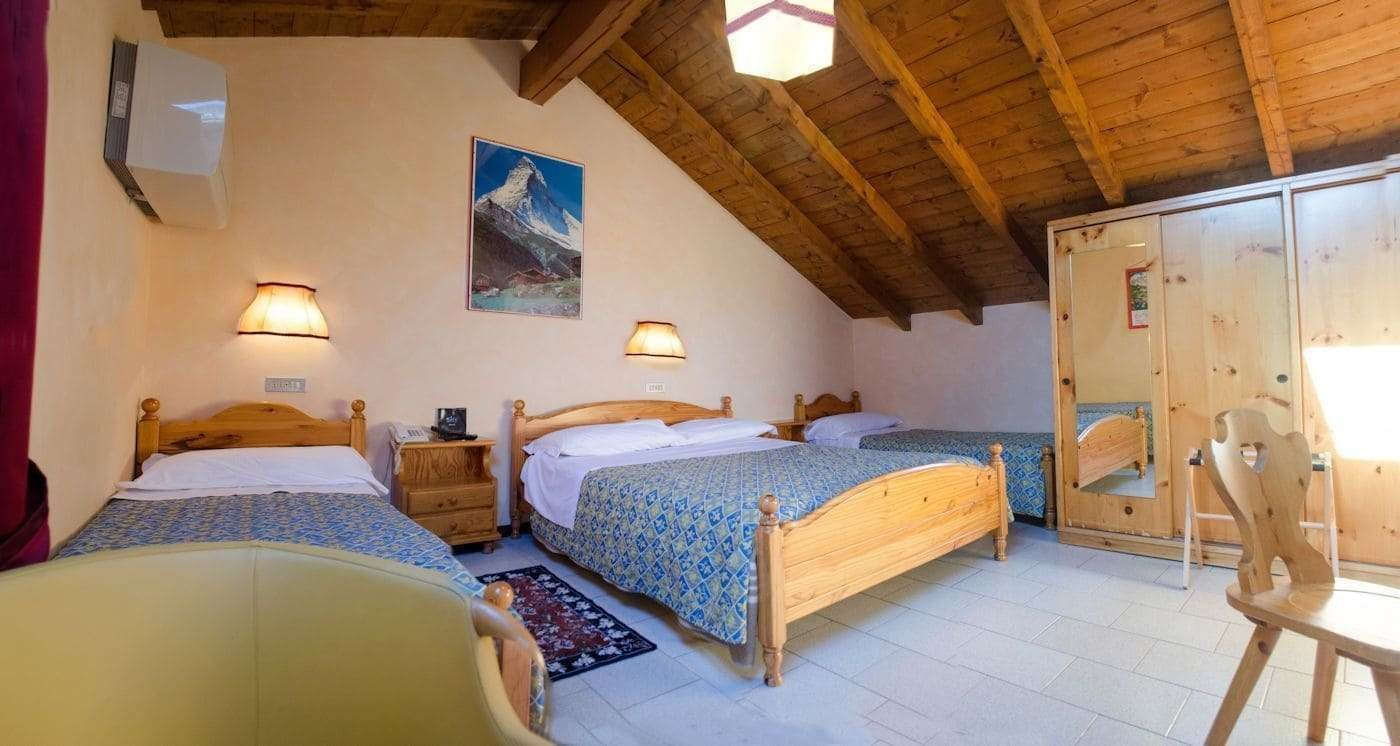 Hotel Stelvio
