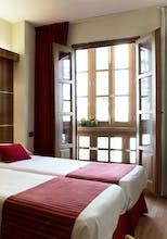 Hotel Puerta de las Granadas