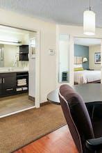 Candlewood Suites Las Vegas