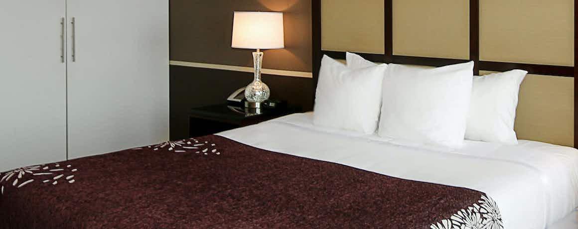 Hotel Vetiver