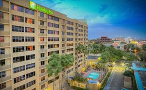 Holiday Inn Tampa Westshore Airport Area