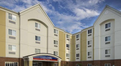 Candlewood Suites Plano