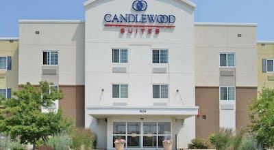 Candlewood Suites Gillette