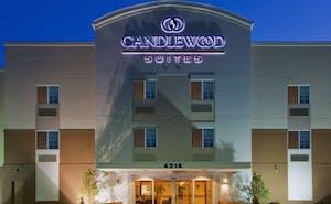 Candlewood Suites Aberdeen Bel Air