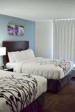 Sleep Inn & Suites near Westchase
