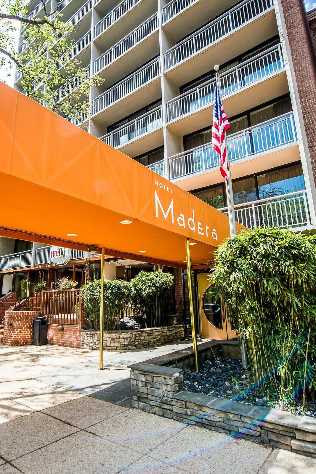 Kimpton Hotel Madera