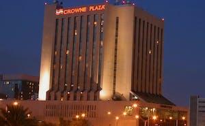 Crowne Plaza Monterrey