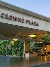Crowne Plaza San Diego Mission Valley