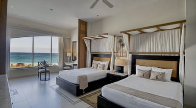 Kore Tulum Retreat and Spa Resort (All-Inclusive)