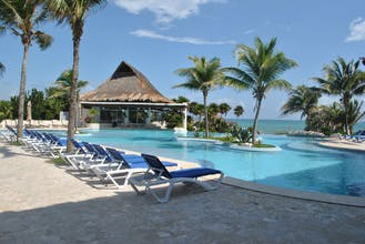 Kore Tulum Retreat and Spa Resort (All-Inclusive)