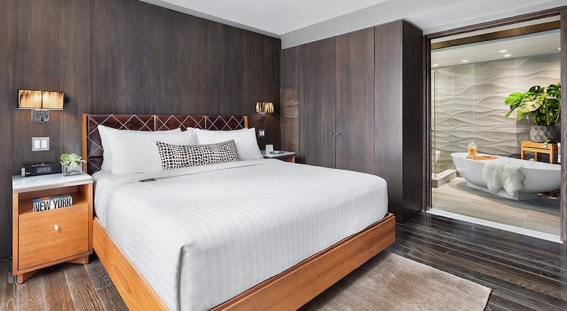Last Minute Hotel Deals In Brooklyn Hoteltonight