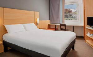 Ibis Liverpool Centre Albert Dock Liverpool One