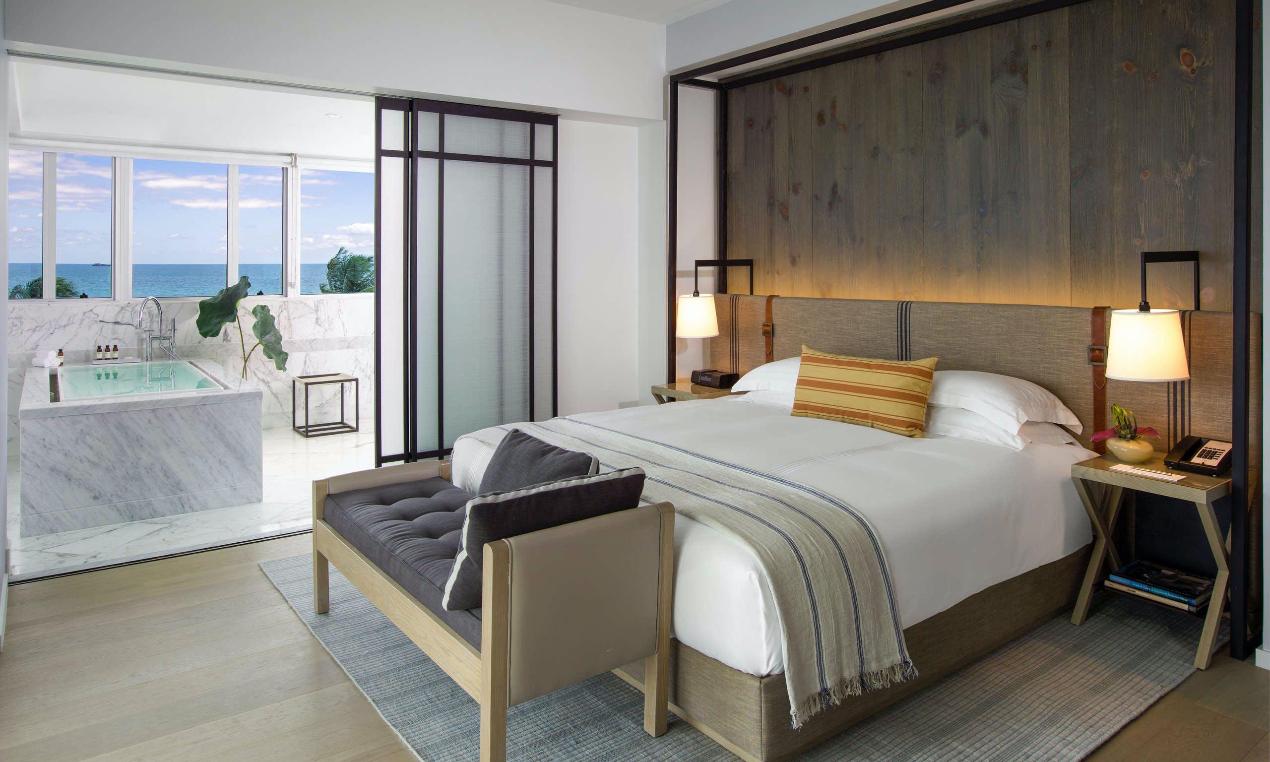 Hotel Victor Ocean Drive